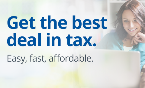 Free federal tax return for everyone. Free to prepare, free to print, free to e-file™