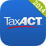 TaxACT Tablet App